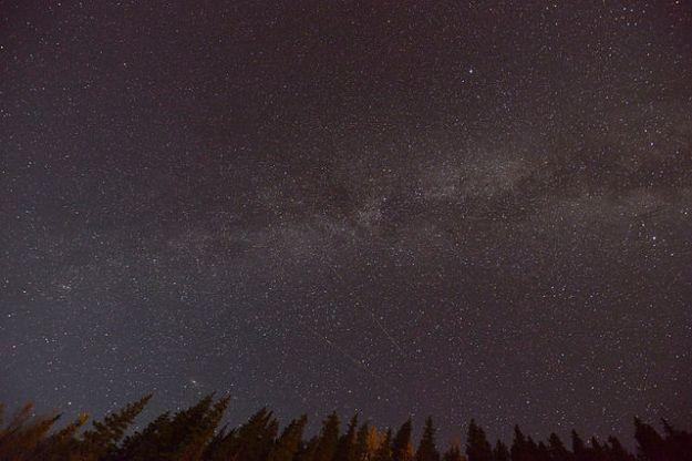 Milky Way. Via Wikipedia