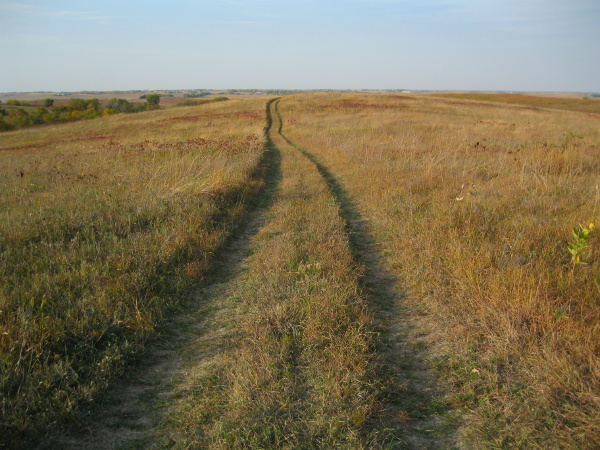 Nine Mile Prairie, Lincoln, Nebraska