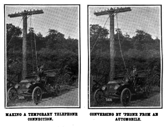 From Scientific American, September 3, 1910, p. 185